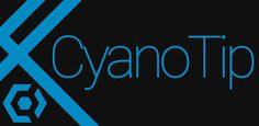 CyanoTip-CM12 / 121 / 13 v1.0.9  Jueves 3 de Diciembre 2015.Por: Yomar Gonzalez | AndroidfastApk  CyanoTip-CM12 / 121 / 13 v1.0.9 Requisitos: 5.0 Información general:  CyanoTip por fin está aquí POR FAVOR QUE NO TIENE UN ROM CON CYANOGENTHEME NO COMPRE ESTE APP USTED TIENE QUE ESTAR EN CyanogenMod 12 O MÁS Este es un tema colección con un estilo muy preciso que todos sus amigos envidiarán Todas las aplicaciones del sistema consiguieron temáticas! Soportes para rom Éxodo remezcla Revolución…