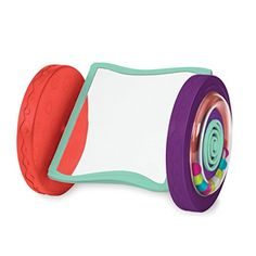Baby Mirror Toys   B Baby LookyLooky Rolling Mirror    Want To Know More,