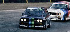 DTM Kuriositäten des BMW M3 – Tourenwagen Classics