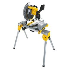 Dewalt 12-in 15-amp Single Bevel Compound Miter Saw Dw715