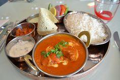 Tamarind Restaurant, Thai Red Curry, Yummy Food, Ethnic Recipes, Delicious Food, Good Food