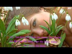 El poder del amor: El mantra de la quinta dimensión es muy hermosa - YouTube