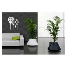 Okrúhle nalepovacie zrkadlo na stenu Home Decor, Decoration Home, Room Decor, Home Interior Design, Home Decoration, Interior Design