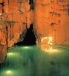 Mammoth Cave National Park, Kentucky