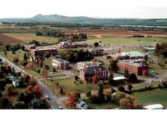 UMPI...graduated college from this University in Presque Isle, Maine.