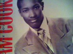 SAM COOKE AND THE SOUL STIRRERS - MEAN OLD WORLD