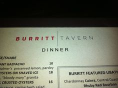 burritt