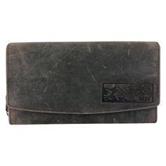 Geldbeutel Geldbörse Portemonnaie Neu Diesel Black Gold Grau Hohe Belastbarkeit