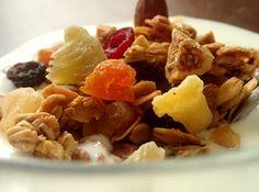 7種類のフルーツグラノーラ - 自家製グラノーラ通販専門店 グラノーラ・キッチン