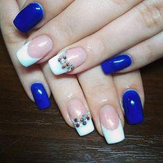 Nails. beauty, girl, beautiful, cute