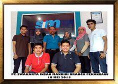 PT.SIM Cab Pekanbaru: [COMING SOON] Buka Bersama Personel PT.SIM Cab Pek...
