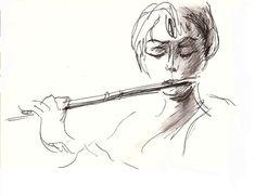 Flûte traversière 2006
