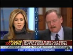 CNBC admits the existence of the illuminati on live television...- YouTube
