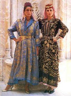 Image detail for -turkish-wedding-dress Turkish Wedding Dress, Traditional Fashion, Traditional Outfits, Empire Ottoman, Kaftan Style, Ethnic Wedding, Traditional Wedding Dresses, Ethnic Dress, Period Outfit