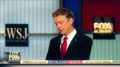Rand Paul: Las Vegas Debate