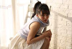 EX大衆 2月号 グラビア掲載記念! | HKT48 Mobile 田島芽瑠
