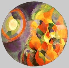 Simultaancontrast: een kleur roept de complementaire kleur op