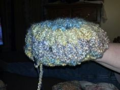 Slouch hat $25.