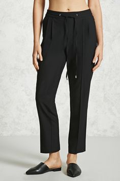 Pantaloni con coulisse | Forever21