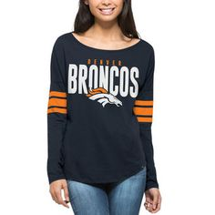 NFL Denver Broncos Ladies d772fb0b0
