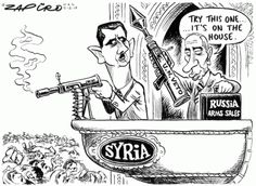 ZAPIRO's Mail & Guardian cartoon illustrates the extent of Russia's collusion in Syria's war against its own people. United Nations Security Council, Muslim Family, Political Issues, Proud Of Me, Political Cartoons, Close To My Heart, Oppression, Syria