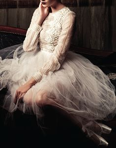 balanceandperfection:    Pure ballet blog!