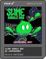 Slime Bubble Bro Ya Disponible En Mi Sitio!