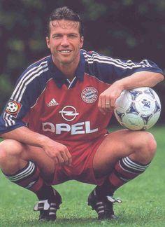 Lothar Matthäus (Bayern München)