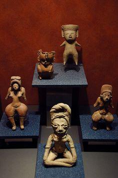 Mexico City, Mexico, Museum