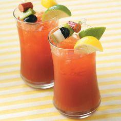 Dill Bloody Marys Recipe | Taste of Home