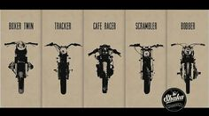 Type motors