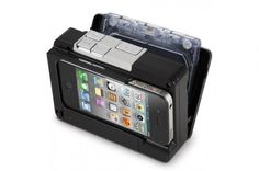 Cassette to iPhone Converter, I want it!!