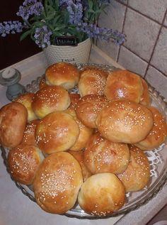 Greek Sweets, Greek Desserts, Greek Recipes, Cheese Bar, Bread Art, Food Gallery, Breakfast Snacks, Recipe Boards, Pretzel Bites