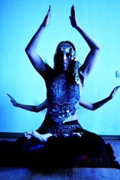 Performance by Marta Kolev Concept & Styling Olga Kolev