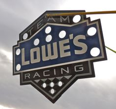 Lowes Racing