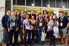 'In an impressive fossil fuels travel day, I left the Standing Rock reservation and flew to Italy for the International Slow Food gathering known as Terra Madre.'