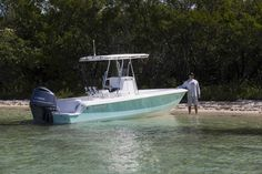 22 Sport Contender Fishing Boats - Contender Boats