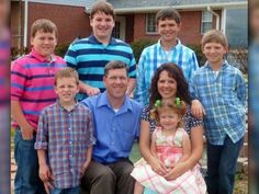 Terrell family killed in crash