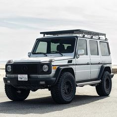 Mercedes Benz G Wagon Inspiration For You Mercedes G Wagen, Mercedes Truck, Mercedes G Professional, Pajero Full, Mercedes Benz Classes, Expedition Vehicle, Transporter, Nissan Skyline, Super Cars