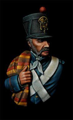Guerrillero – Guerra de la Independencia Española 1810 | Alabarda Blog