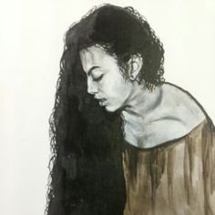 Claudia portrait