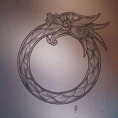 traditional viking tattoos - Google Search