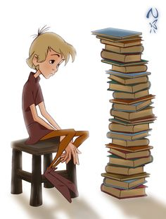 """Currently reading """"The Sword in the Stone"""" & the rest of """"The Once and Future King""""."""