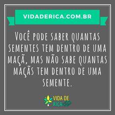 #VidaDeRica