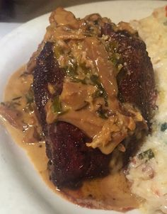 The Food Hussy!: Restaurant Review: Biagio's Bistro