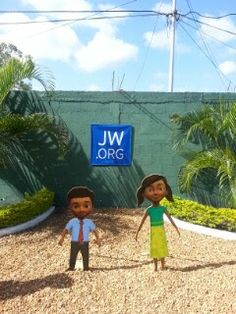 Desde Anaco, Venezuela Caleb Y Sofia, Caleb And Sophia, Jehovah's Witnesses, Coral, People, Venezuela, Party, Jehovah Witness, People Illustration