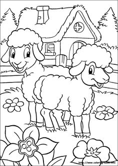 Keep Your Kids Entertained with Thousands of Easter Coloring Pages
