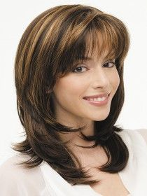 50 s hair styles 14 finest medium length hairstyles for faces side 6229