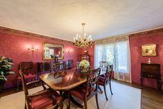 Brick, Home, Hall, Manor House, Sothebys International Realty, Barrington, Property, Bedroom, Mirror