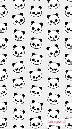 Wallpaper ~ Panda